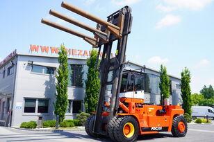 FANTUZZI FDC 280 , Max 28t - 6m , Steel forks  teški viljuškar
