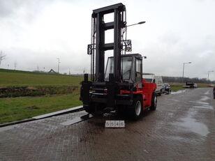 KALMAR DCE12-600 teški viljuškar